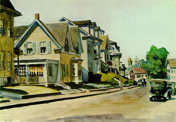 Prospect Street Gloucester