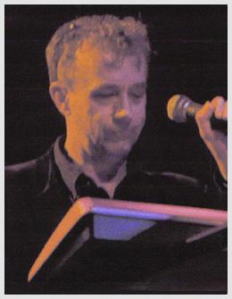 Allen Dumbreck